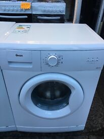 SWAN 6KG BASIC USE WASHING MACHINE