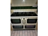 £150 Buckingham range cooker