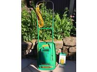 Hoversafe 25 Lawnmower