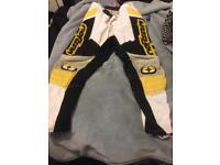 Motocross padded bottoms (NO FEAR)