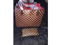 Luxury HandBag set