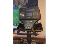 Life Fitness 9500HR Cross Trainer Commercial or Home Use. New £1500 For Sale £295