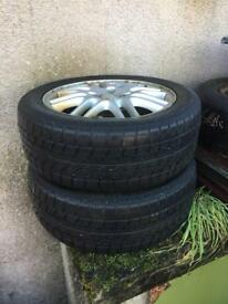 Ford winter tyres