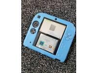 Nintendo 2ds!!!