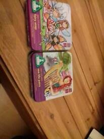 Early learning centre card games
