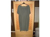 lovely evans dress worn once size 26/28 was £35 new