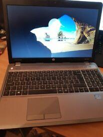 CORE i5 LAPTOPS WITH 4 TO 8 GIG MEM, 500GIG HDD WINDOWS 10, VARIOUS MODELS.ALL GOOD CONDITION REFURB