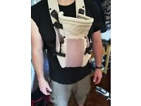 3 Position Baby Carrier (mothercare)