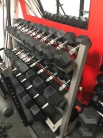Apollo fitness equipment