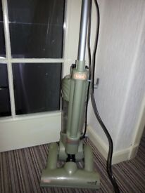 Vax Upright Vacuum Cleaner - ****£25*** Ideal for a caravan