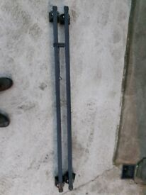 Automaxi International Roof Bars For Fiat Multipla Or Similar