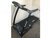 Reebok treadmill GT40S collection only Norwich city centre