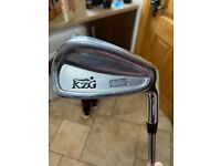 KZG FORGED EVOLUTION IRONS 4-PW