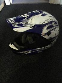 HJC helmet size small