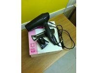 Unused Hair Dryer HOUSE CLEARANCE. QUICK SALE NEEDED