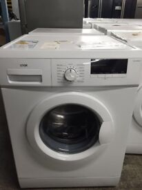 Washng Machines from £99 with guarantee