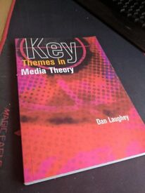 Various Media Textbooks £5 Each