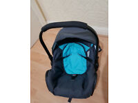 Baby carriers/car seat