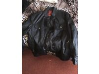 Jack jones large jacket for sale  Aberdeen