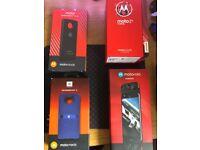 Motorola Z2 Force & Mods *SWAPS*