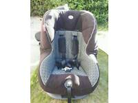 Britax Eclipse 9kg to 18kg child car seat