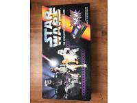 Vintage Star Wars interactive board game
