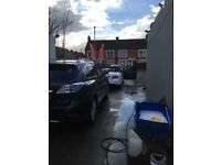 Hand Car Wash FOR SALE in Jet Petrol Station ( Northampton)