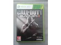 Call of Duty: Black Ops II (Xbox One\Xbox 360)