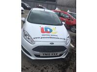 Driving Lessons, intensive and semi intensive courses also available (Female Driving Instructor)