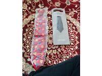 Men's tie new