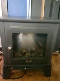 Delonghi Electric fire