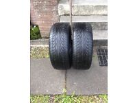 For sale tyres