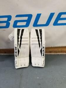 CCM Extreme Flex II 760 22 Inch Youth Pads