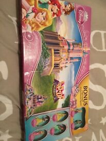 Disney Princess game