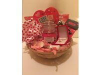 valentines hamper gift for her