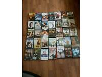Dvds and boxsets