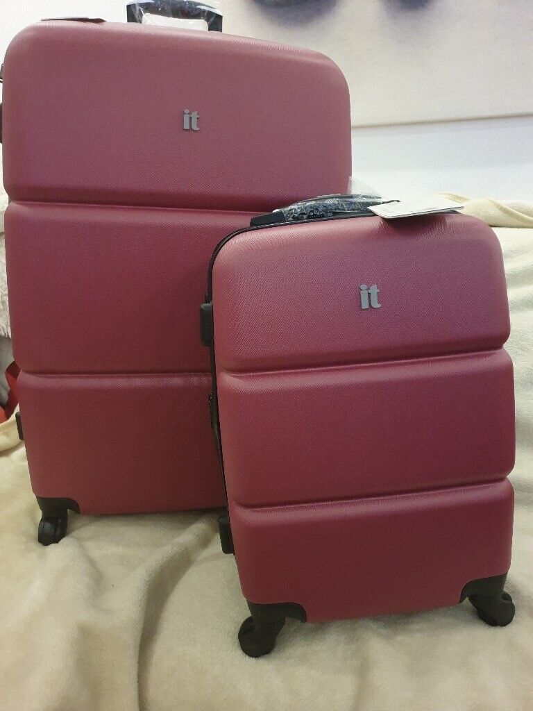 743c47f568f1 Brand New matching suitcase and cabin case | in Bethnal Green, London |  Gumtree
