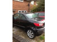 2007,1.5,Looks and drive superb,Alloys,CD,Electric roof work perfect.