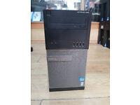 Dell Optiplex 990 intel i5-2400 Quad @3.10GHZ 4GB RAM 320GB HDD Win 10Pro