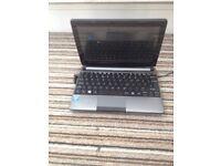 Packard bell touch screen laptop