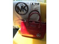 Michael Kors handbags used