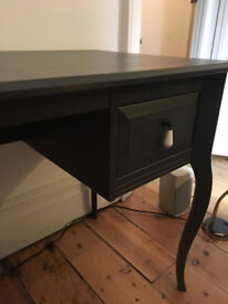 Desk (Dark grey - good shape)