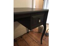 Desk (Dark grey - good shape)