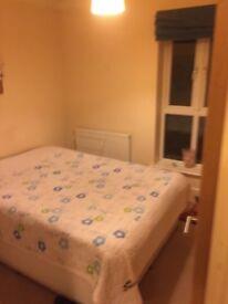 Double spacious room near JR Hospital