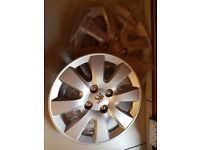 "16"" peugeot wheel trim"