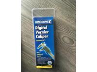 Kincrome digital vernier caliper