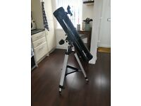 Skywatcher Explorer 140 EQ2 Telescope