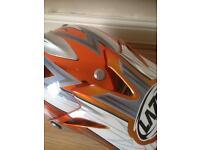 Laser helmet xl
