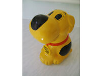 Novelty Dog Treat Jar