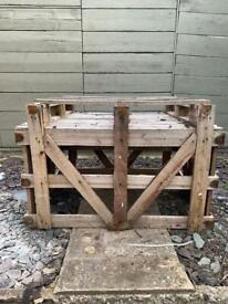 Pallet Crate - ***FREE***